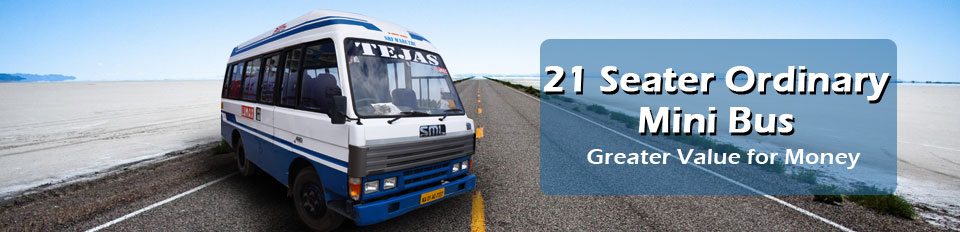 Tejas Tours and Travels