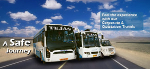 Tejas Corporate Travels