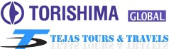 Torishima and Tejas Travels made a travel contract