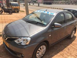 etios car rentals in bangalore