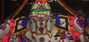 Dodda-Ganesha