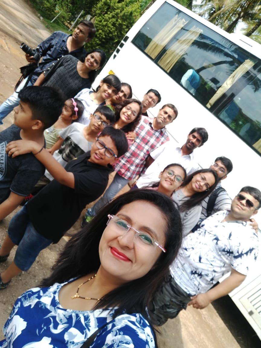 9_days_trip_bangalore_mysore_ooty_kodaikanal_coorg