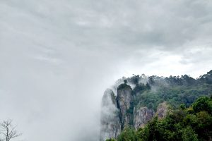 Chill trip from Bangalore to Kodaikanal