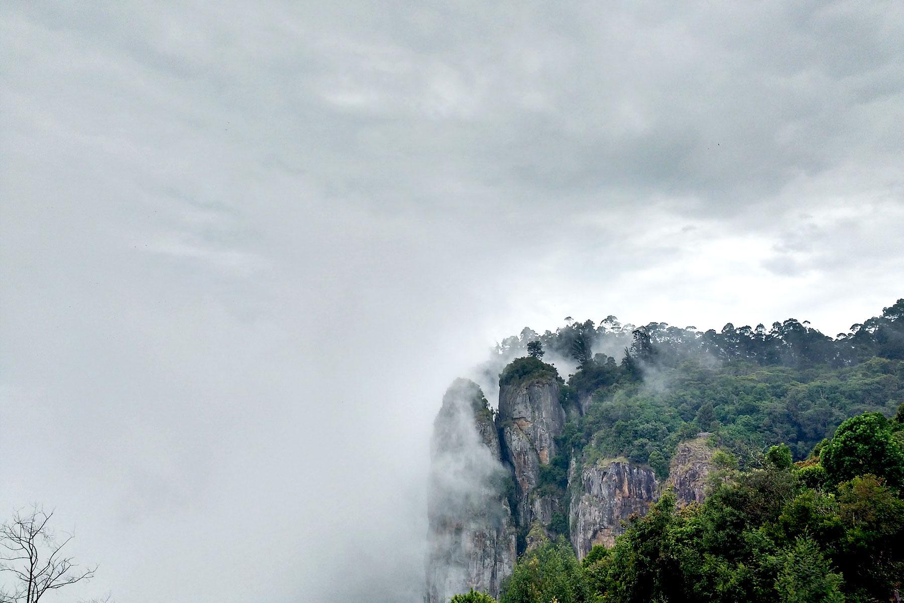 Chill trip from Bangalore to Kodaikanal