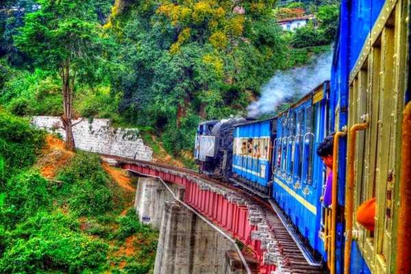 Bangalore to Ooty Trip
