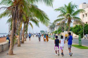 Bangalore to Pondicherry a trip