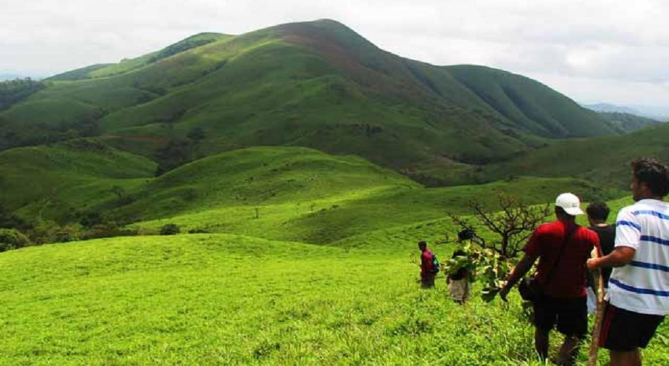 Holiday trip to sakleshpur from Bangalore