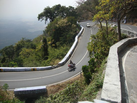 Book Yercaud trip from Bangalore