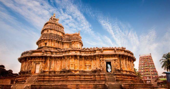 Sringeri_temple