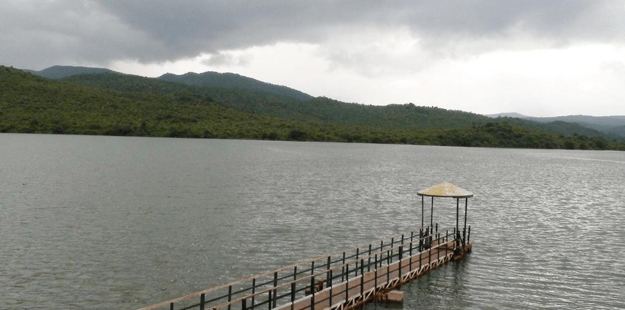 Ayyanakere Lake