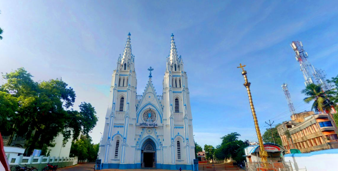 St. Mary�s Cathedral Church