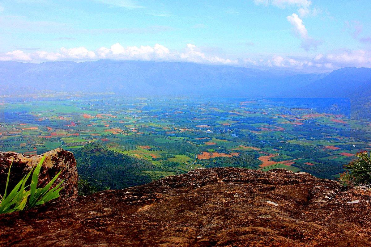Chellarkovil Viewpoint