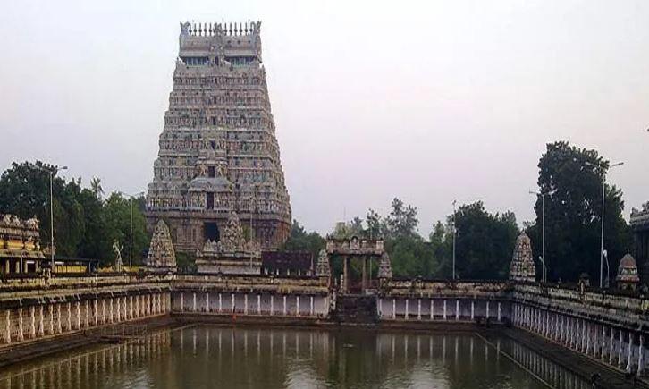 Sri Govinda Raja Swamy Temple