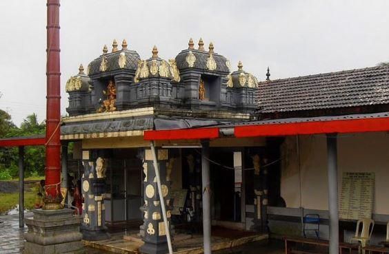 Shree Sadashiva Rudra Temple
