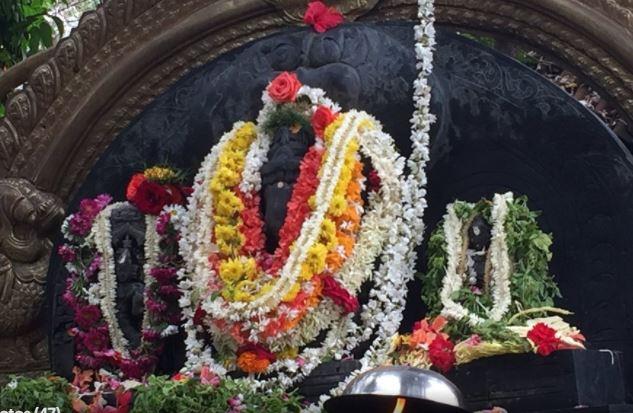 Sauthadka Maha Ganapathi Kshetra