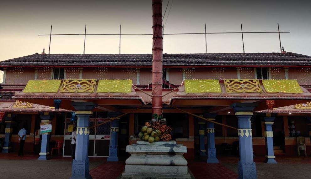 Ujire Shri Janardhana Swami Temple