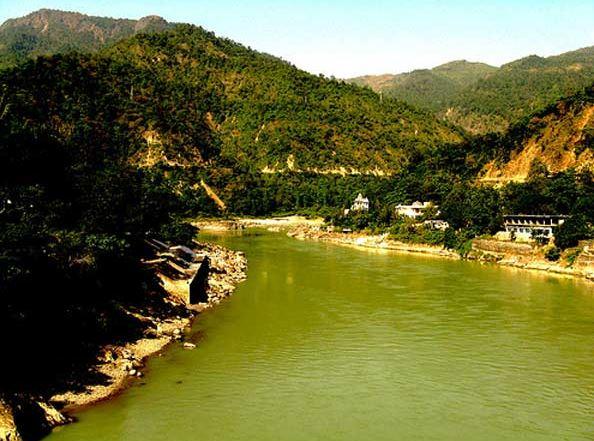 Lakshmana Tirtha River