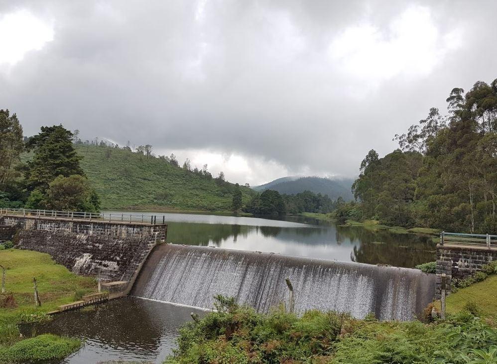 Maravakandy Dam