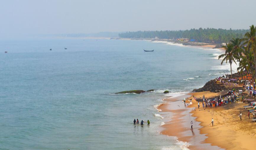 Samudra Beach