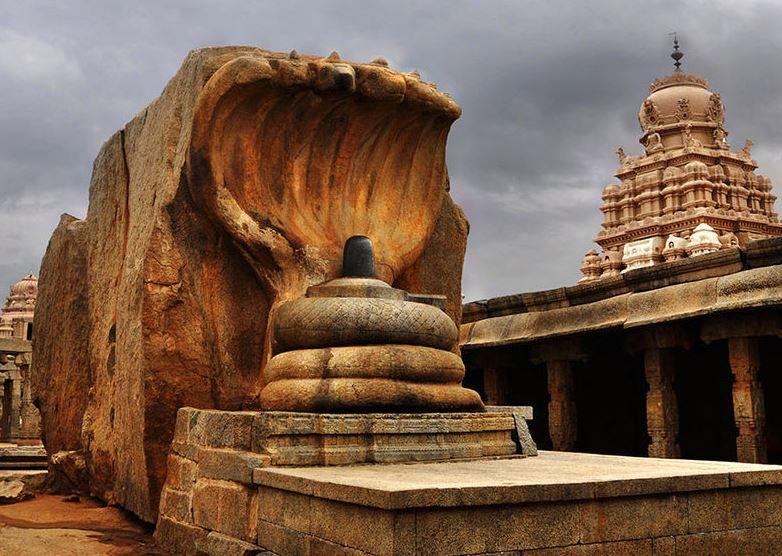 Sri Veerabhadra Temple