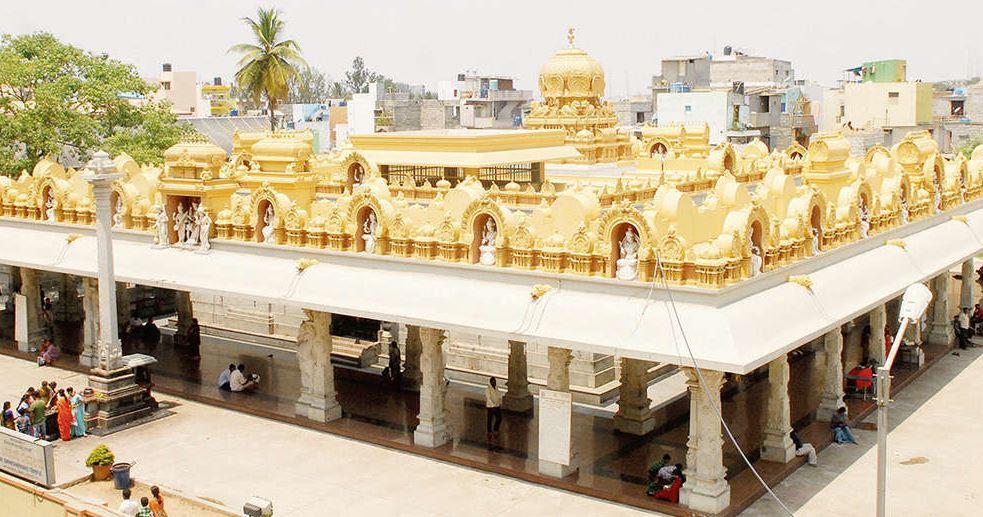 Banashankari Amma Temple