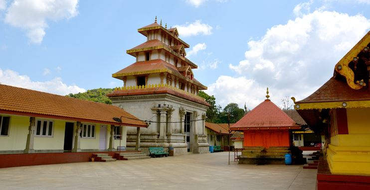 Shri Bhagandeshwara Temple
