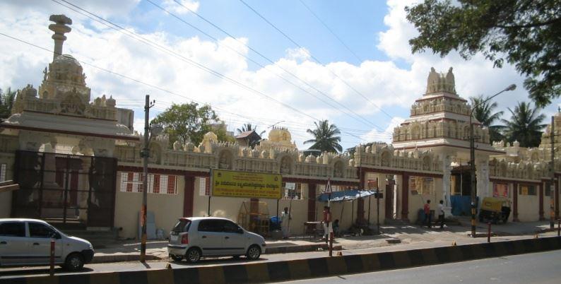Tirumalagiri Lakshmi Venkateshwara Temple