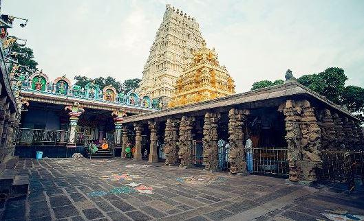 Shrishaila-Malikarjunaswamy-Temple